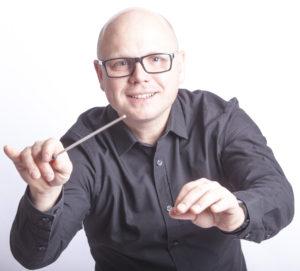 Rafał Tomczyk - Kompozytor